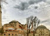 Hagia Sophia 08 — Stock Photo