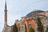Hagia Sophia 17 — Stock Photo