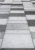 Sidewalk — Stock Photo