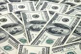 Contant geld achtergrond — Stockfoto