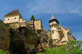 Schloss montfort — Stockfoto