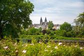 Habay in Belgium — Stock Photo