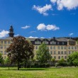 Stock Photo: Castle Meiningen