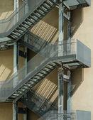 Treppe — Stockfoto