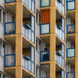 Balconies — Stock Photo #11532463