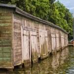 Boathouse — Stock Photo #11674994