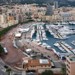Monte Carlo, Monaco — Stock Photo #11637140