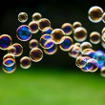 Bubbles — Stock Photo #11746924