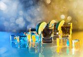 Tequila — Stock Photo