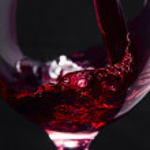 Red wine — Stock Photo #12361893