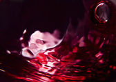 Red wine — Foto de Stock
