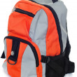 Backpack — Stock Photo