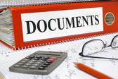 Document file — Stockfoto