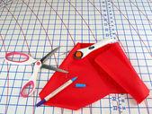 Seamstress tools 3 — Stock Photo