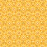 Orange slices seamless — Stock Vector #11375576