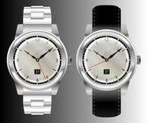 Relojes — Vector de stock