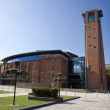 Royal Shakespeare Theatre — Stock Photo #11909349