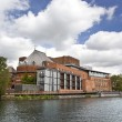 Stock Photo: Royal Shakespeare Theatre