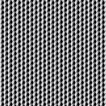 Metal grid background3 — Stock Vector