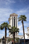 Caesars Palace 2 — Stock Photo