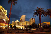 Caesars Palace 5 — Stock Photo