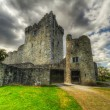 Ross Castle near Killarney — ストック写真