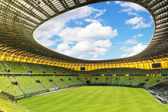 Gdansk Arena stadium for Euro 2012 — Stock Photo