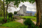 Ross Castle near Killarney — Stock Photo