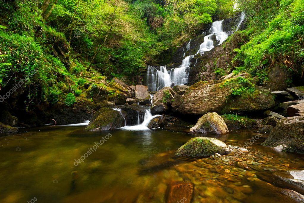 Национа301льный парк ки301лларни - расположен на юго-западе ирландии в графстве керри на берегу одноименных озёр килларни