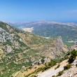 Lasithi mountains on Crete — Stock Photo