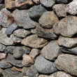 Stone wall — Stock Photo #12401112