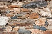 Background of stone wall texture photo — Stockfoto