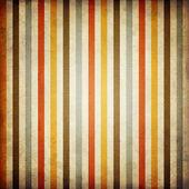 Randigt mönster med snygga färger — Stockfoto