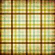 yeşil, mavi, kahverengi kareli planda Tekstil — Stok fotoğraf #11497188