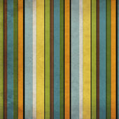 Retro stripe pattern — 图库照片
