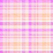 Cuadros de verano rosa caramelo — Foto de Stock