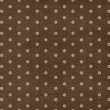 Dots background in brown - Zdjęcie stockowe