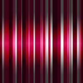 Wallpaper stripes in many pink colors with a gradient shadow top and bottom — Stock Photo