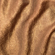 Stock Photo: Fabric with pleats