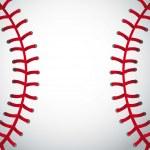 Baseball — Stock Vector #12210512