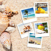 Hollidays spirit — Stockfoto