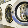 Laundromat — Stock Photo #11157437