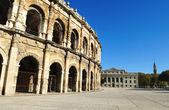 ローマの競技場 — ストック写真