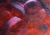 Abstrakt konst måleri — Stockfoto
