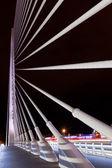 Bridge at Valencia, Spain — Stock Photo