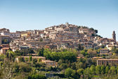 Overview of Perugia, Italy — Stock Photo
