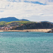 The Basque Country view — Stock Photo #11696416