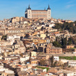 Old town of Toledo, Spain — Stock Photo