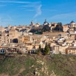 Old Toledo town, Spain — Stock Photo #11976595