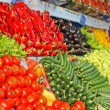 Royalty-Free Stock Photo: Fresh fruits and begetables taken in Istanbul, Turkey
